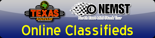 North East Mini Stock Tour Results
